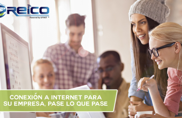 Internet redundante en Costa Rica