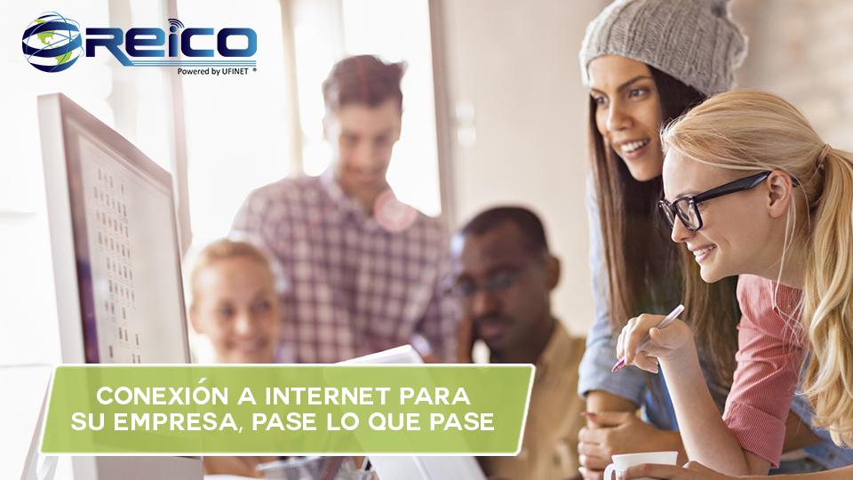 Internet redundante en Costa Rica