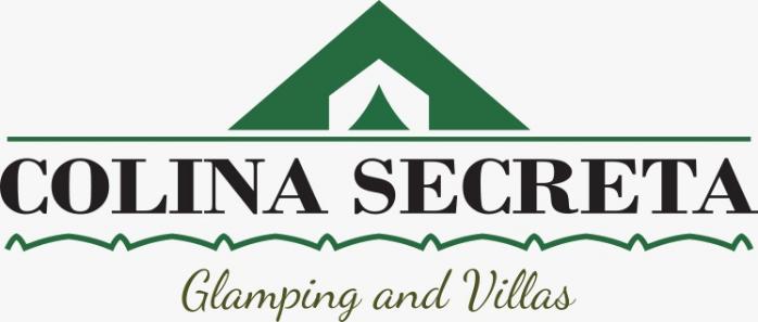 Colina secreta_Logo